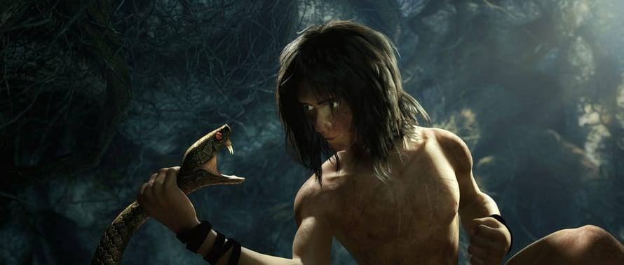 Tarzan (2013). Kuva © Pathé Films AG.
