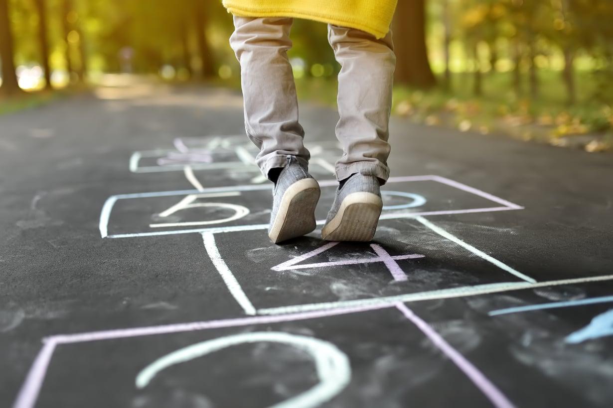 Lapsi oppii matikkaa parhaiten, kun hän huomaa, miten laskeminen liittyy omaan arkeen ja kiinnostuksenkohteisiin.