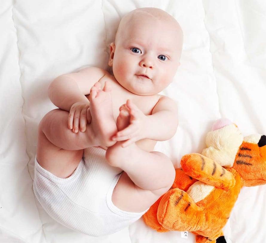 3 Kk Vauva