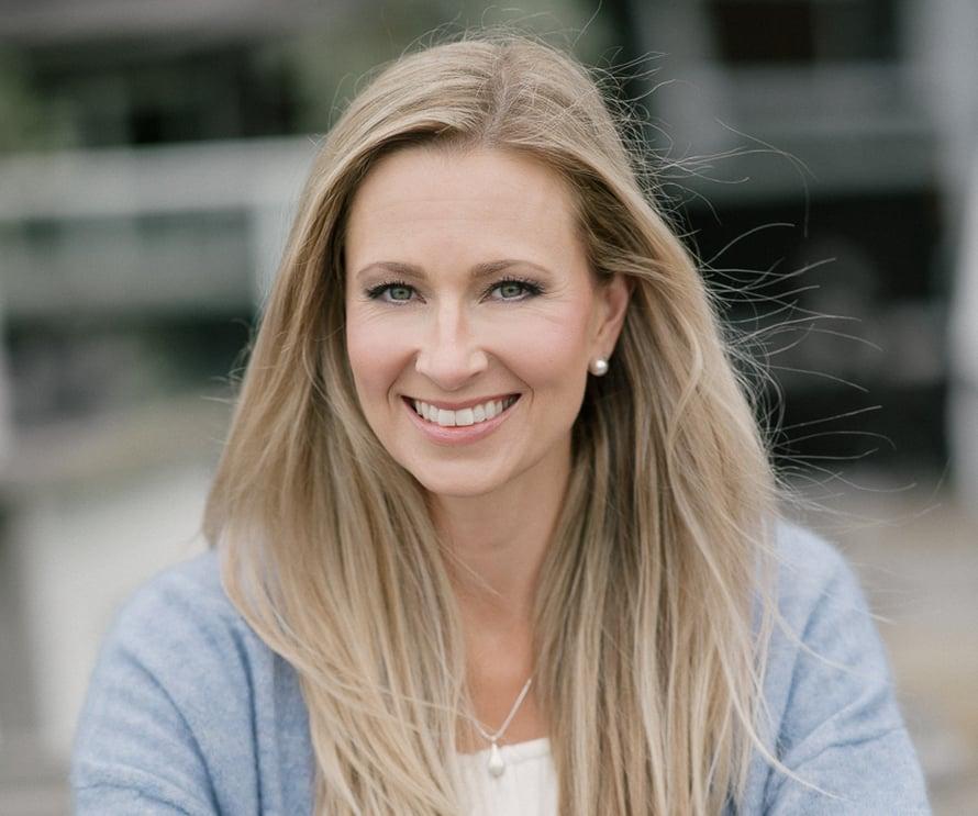 Psykologi Leea Mattila on erikoistunut lapsen ja vanhemman vuorovaikutukseen.