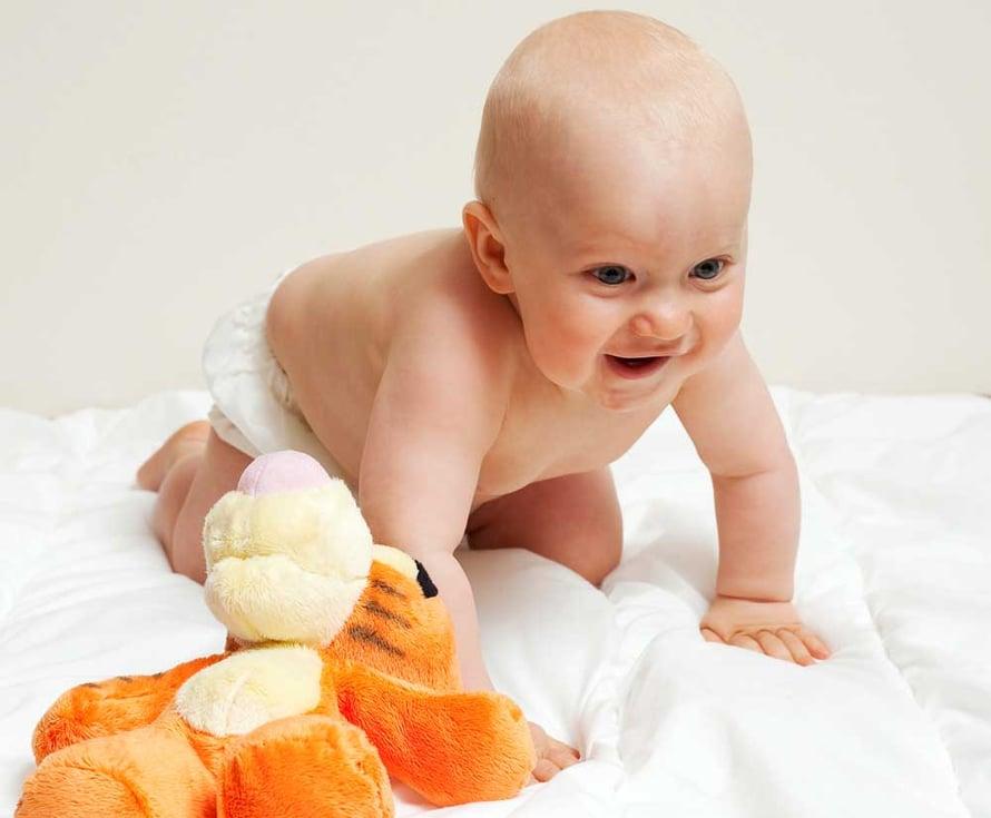 Vauva 10 Kk