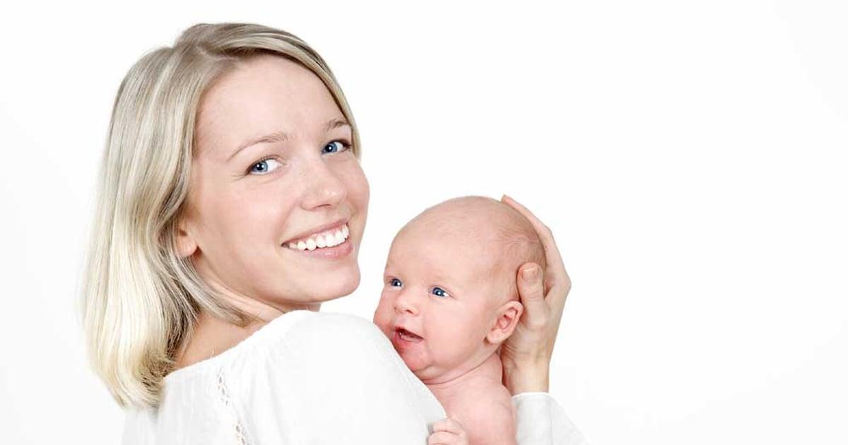 Vauva Syö Liikaa
