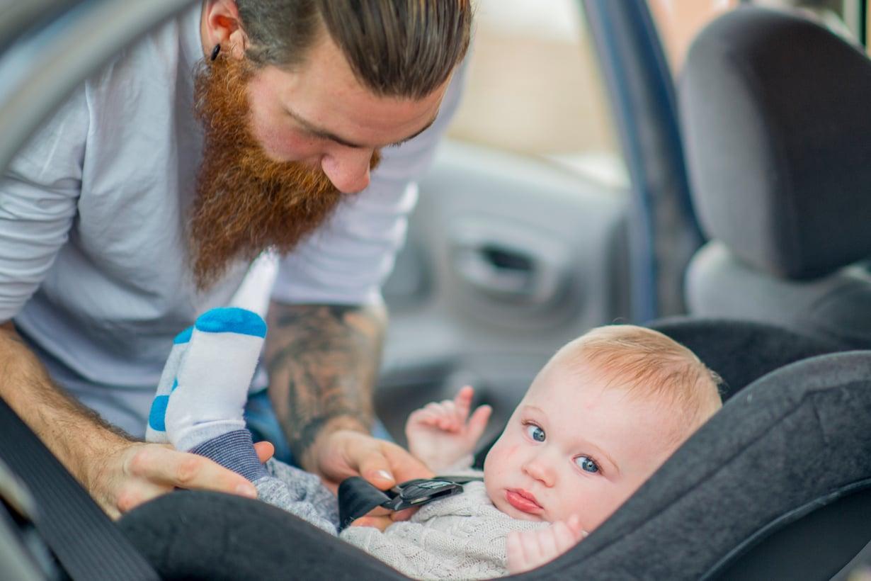 Myös turvaistuimen helppokäyttöisyys on tärkeää, sillä vain oikein asennettu istuin suojaa lasta parhaalla mahdollisella tavalla.