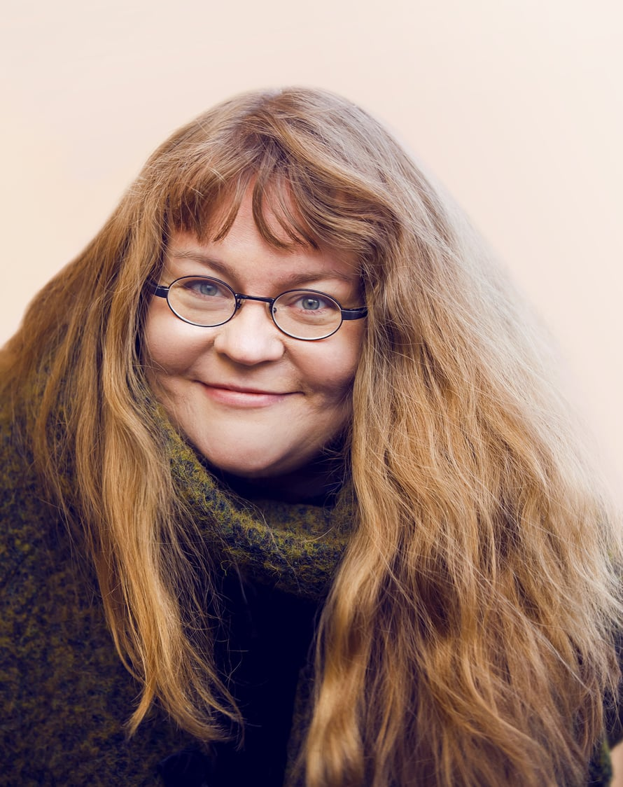 Kun uskaltaa tehdä unissa rohkeita tekoja, rohkaistuu oikeankin elämän haasteissa, Emilia Lehtinen sanoo.