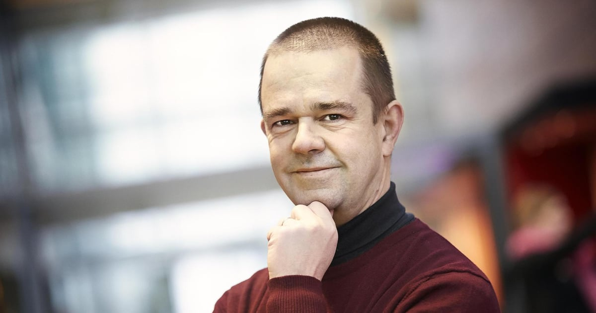 Antti Kylliäinen