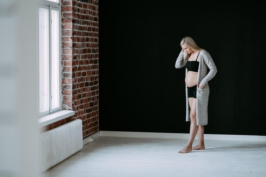 Vanhan ajan uskomukset lapsen sukupuolesta. Kuva: Katri Haavisto Photography
