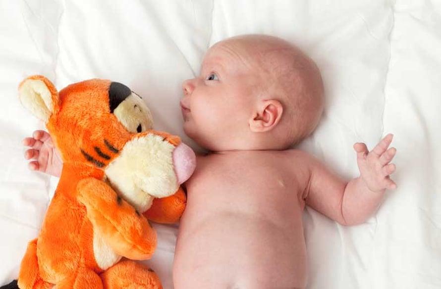 Vauvan Kehitys 3 Kk