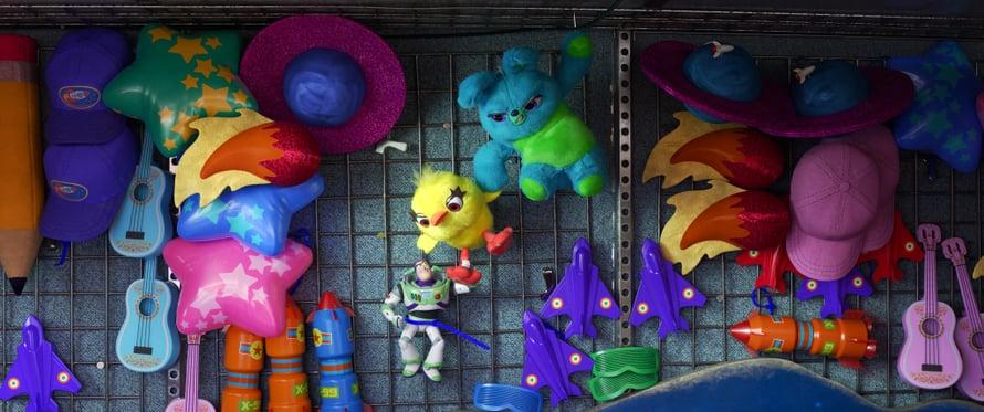 Kuva ©2019 Disney·Pixar