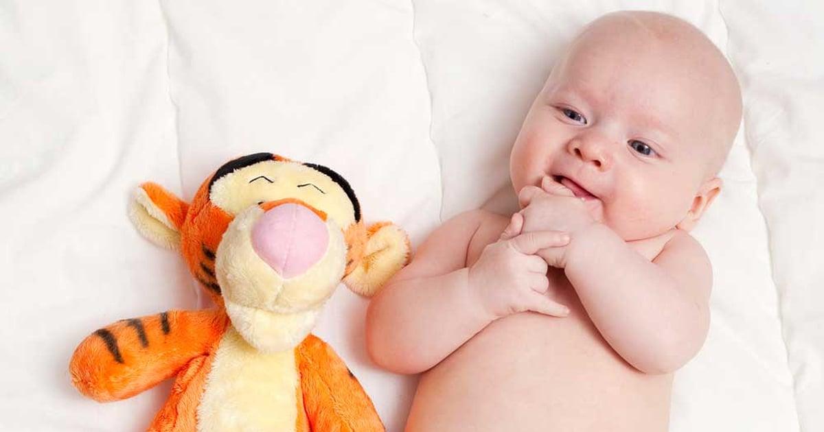 Vauvan Kehitys 3kk