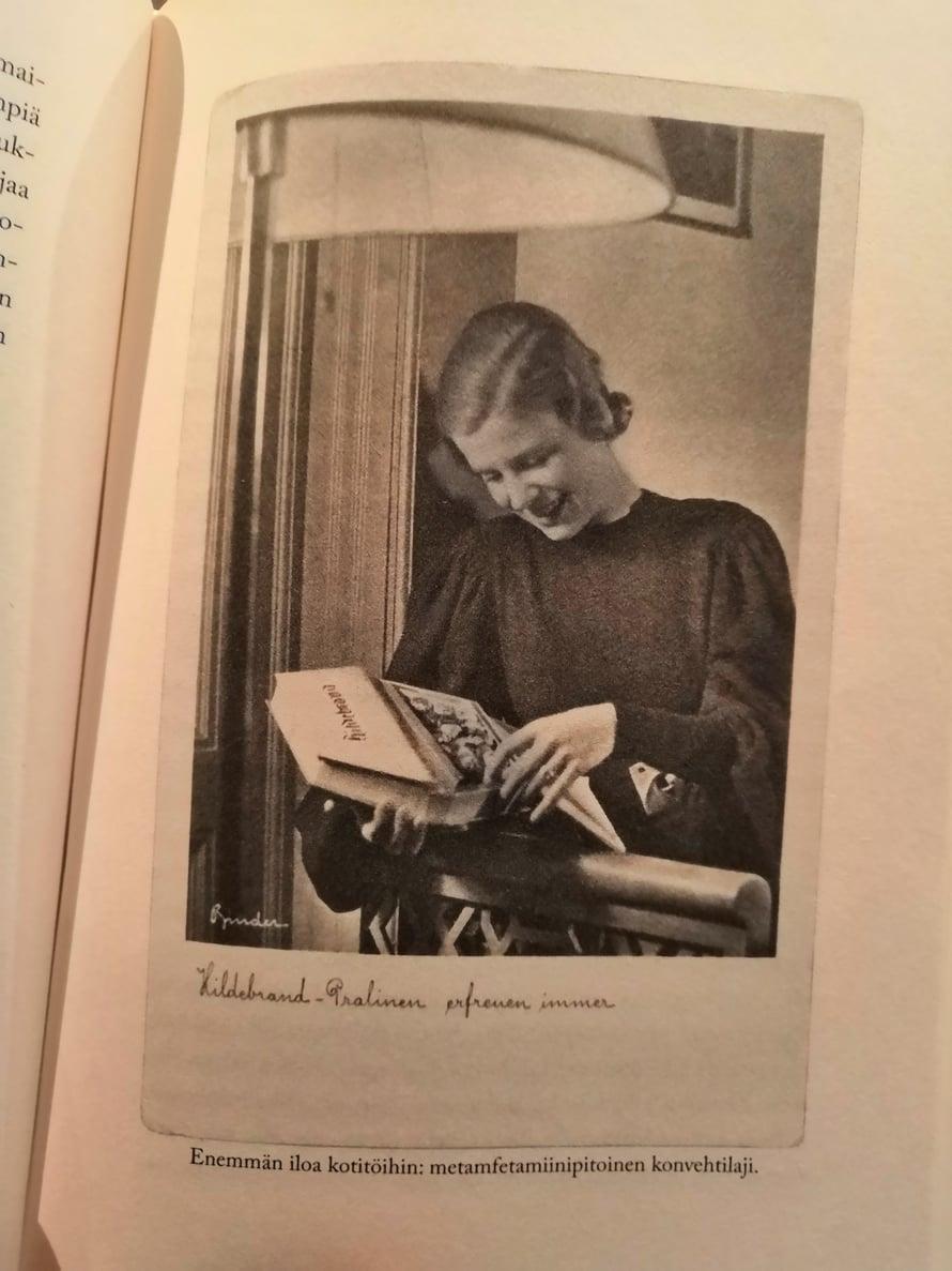 Kirjasta Hitlerin tabut