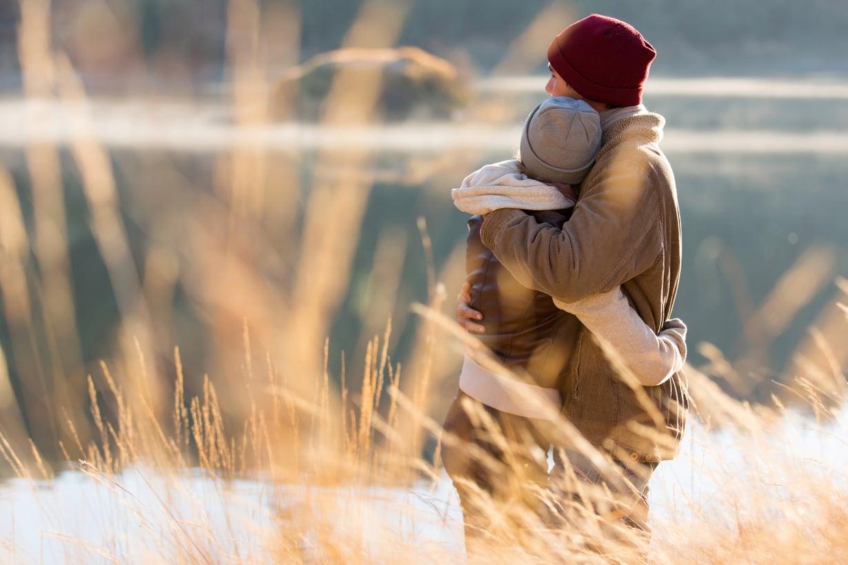 Pariterapian tärkein tehtävä on avata tukkeutunut keskusteluyhteys. Kuva: Shutterstock.